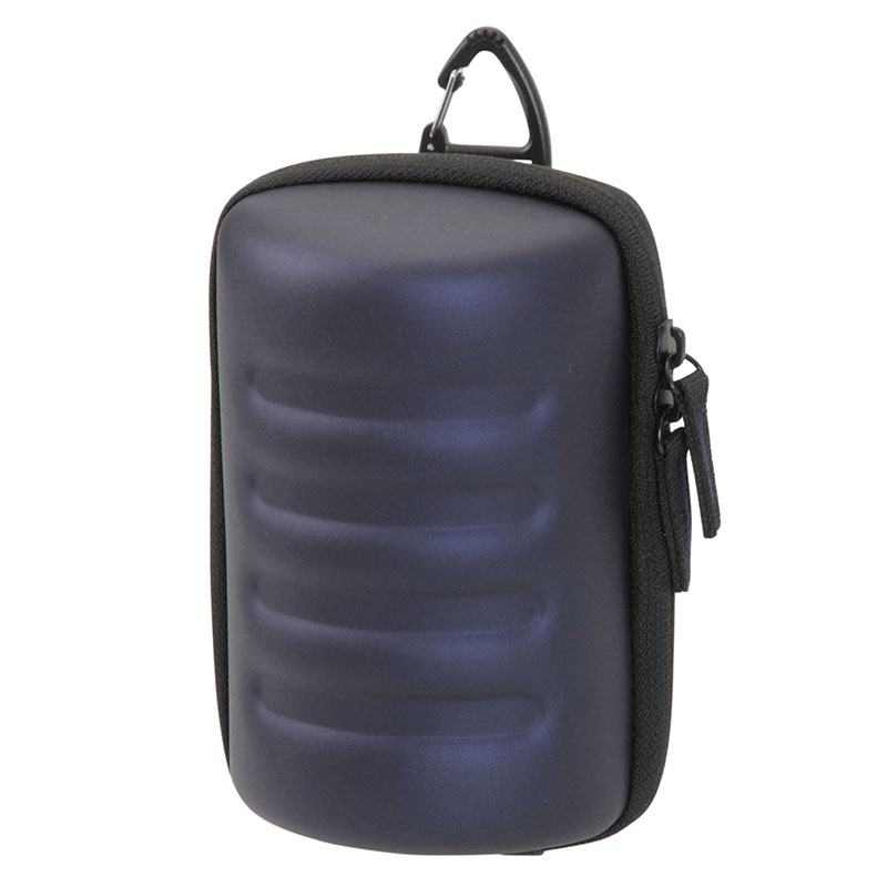 エツミ セミハードレンズケースL (3色)