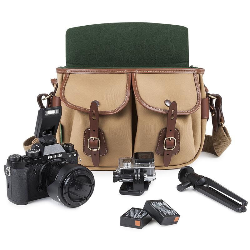 ビリンガム ハドレーSプロ /Hadley S Pro (2色)  カメラバッグ/Billngham