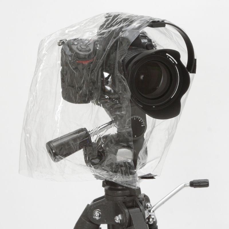 エツミ カメラレインウエアー