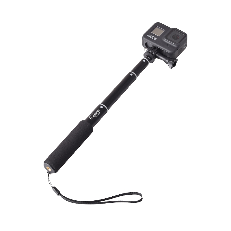 GoPro用セルフィスティック