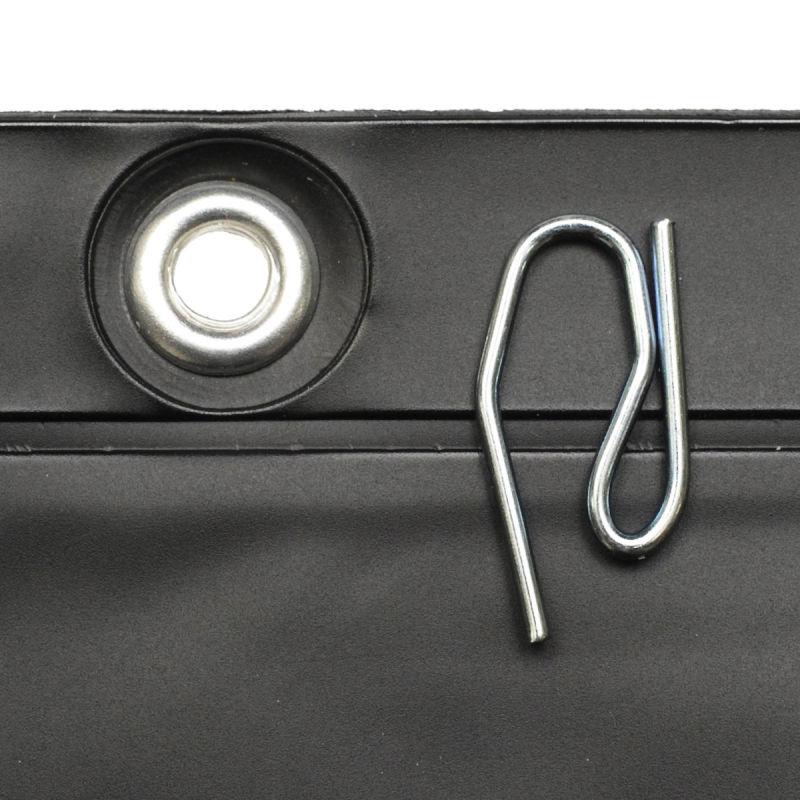 エツミ 暗室用遮光カーテン 2m×1.5m /ダークカーテン
