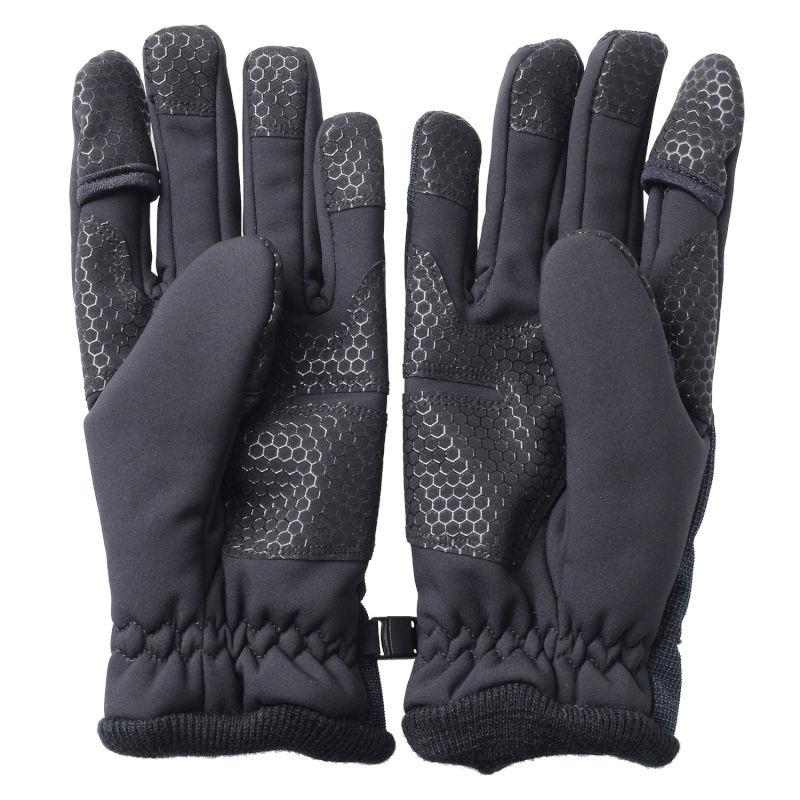 マーティン フィンガー シューティンググローブ (3サイズ) /matin カメラ撮影用防寒手袋