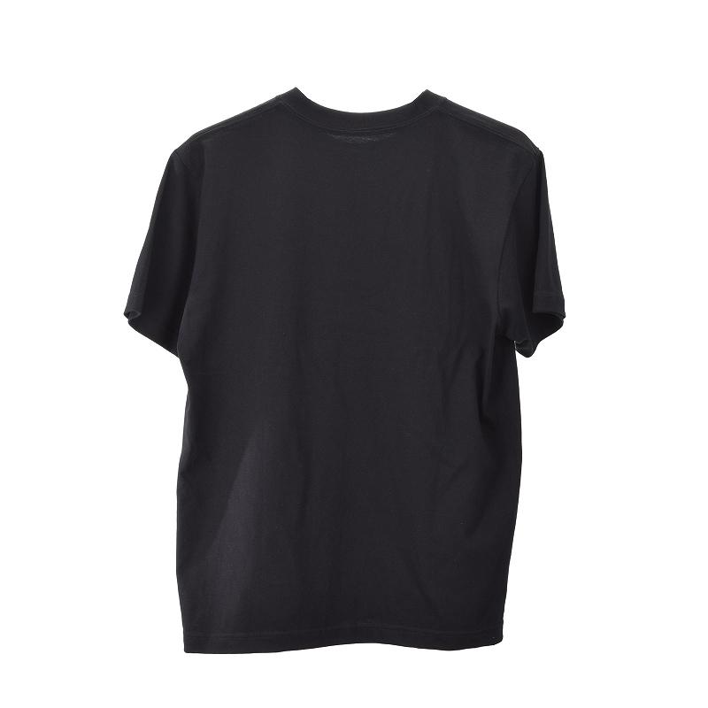 TENBA ロゴプリントTシャツ
