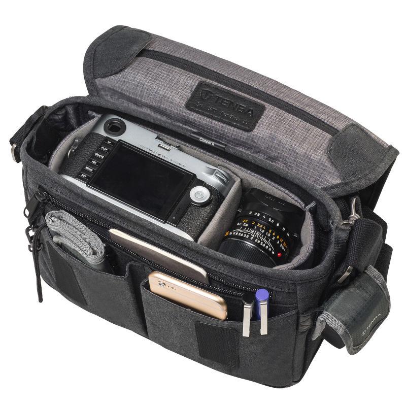 【訳あり】 テンバ クーパー 8  カメラバッグ