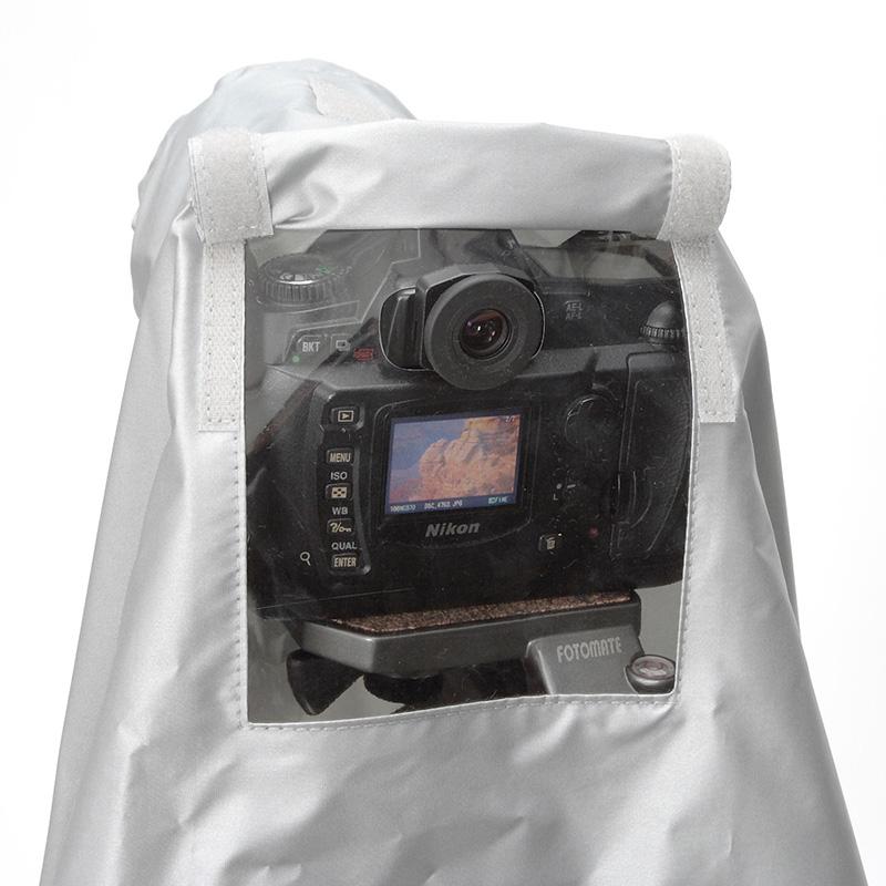 マーティン デジタル一眼レフ用 カメラレインカバーS /matin