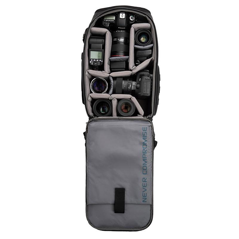 テンバ アクシス 20L タクティカルバックパック/TENBA カメラザック