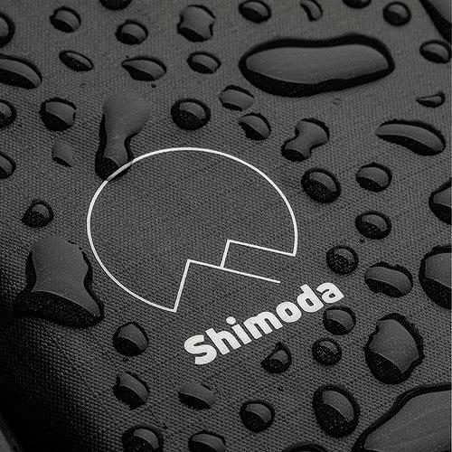 Shimoda アクションX50 バックパック ブラック