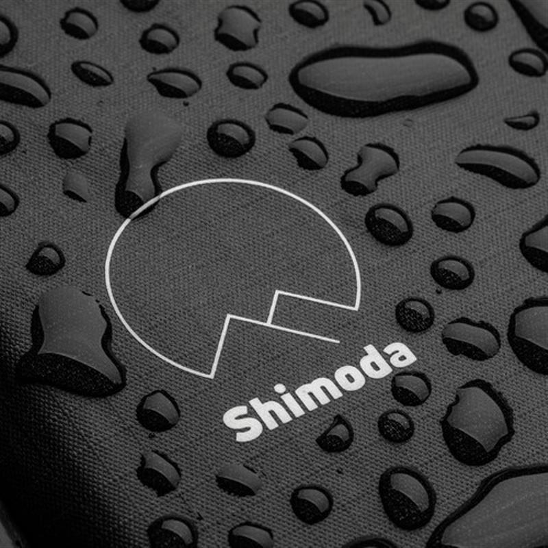 Shimoda アクションX70 バックパック ブラック