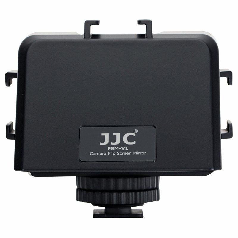 JJC カメラフリップスクリーンミラー