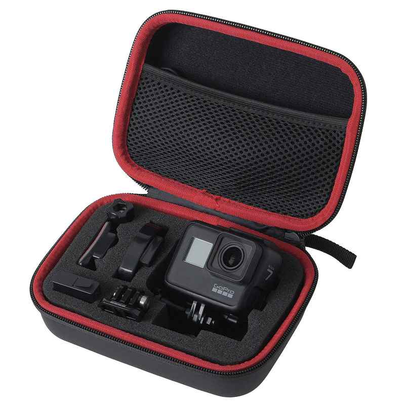エツミ GoPro対応アクションカメラケース