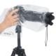 エツミ カメラレインカバー簡易型M / カメラ用レインコート