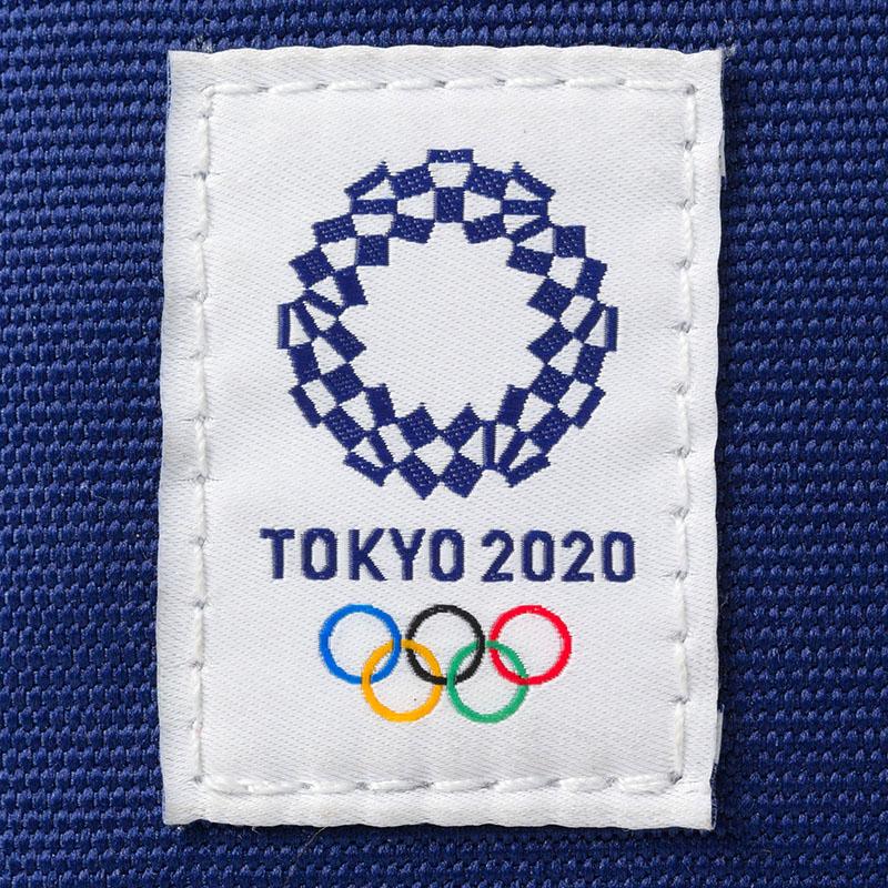 カメラポーチA ネイビー(東京2020オリンピックエンブレム)