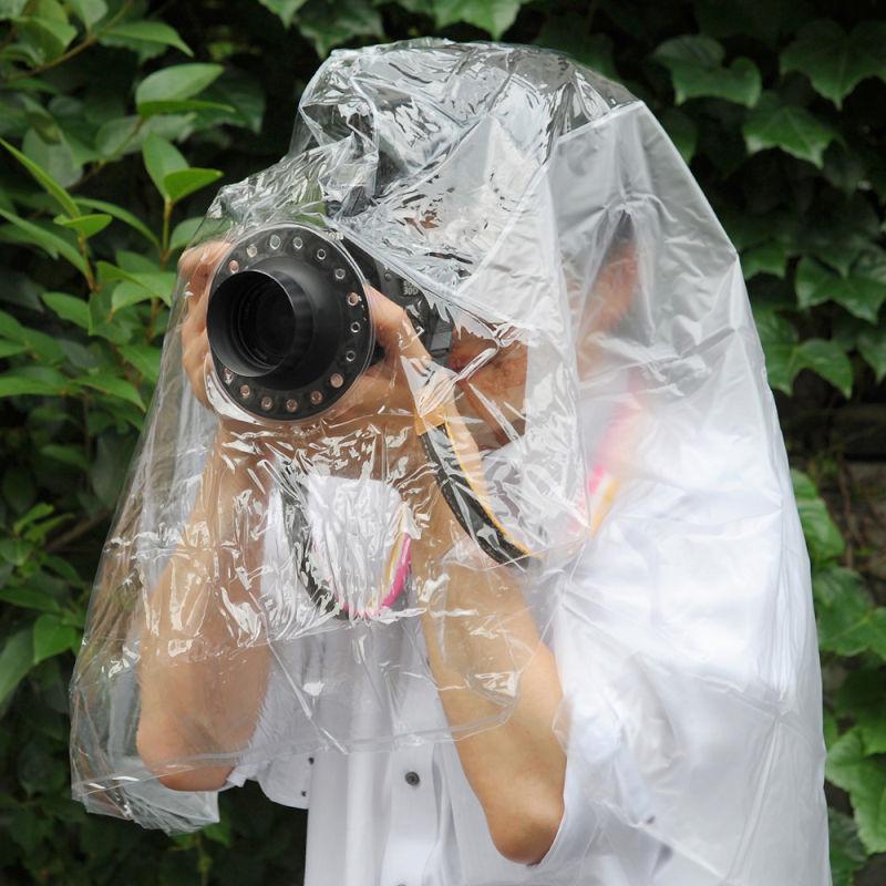 エツミ カメラレインジャケットII  (2サイズ)