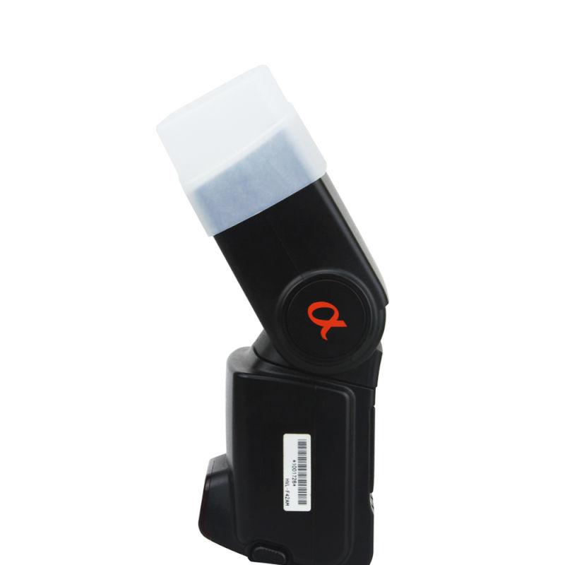 エツミ ストロボディフューザー ソニーHVL-F43AM 対応