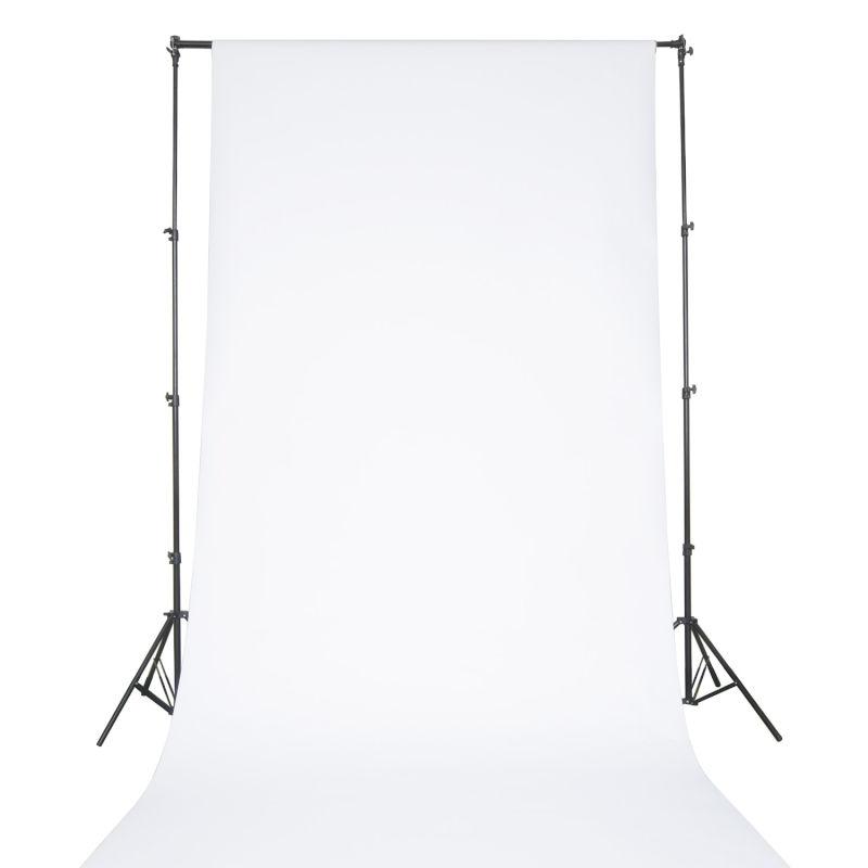 エツミ バックグラウンドサポートセット / 撮影用背景紙サポート