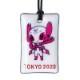 【東京2020パラリンピック】カメラストラップS  東京2020パラリンピックマスコット
