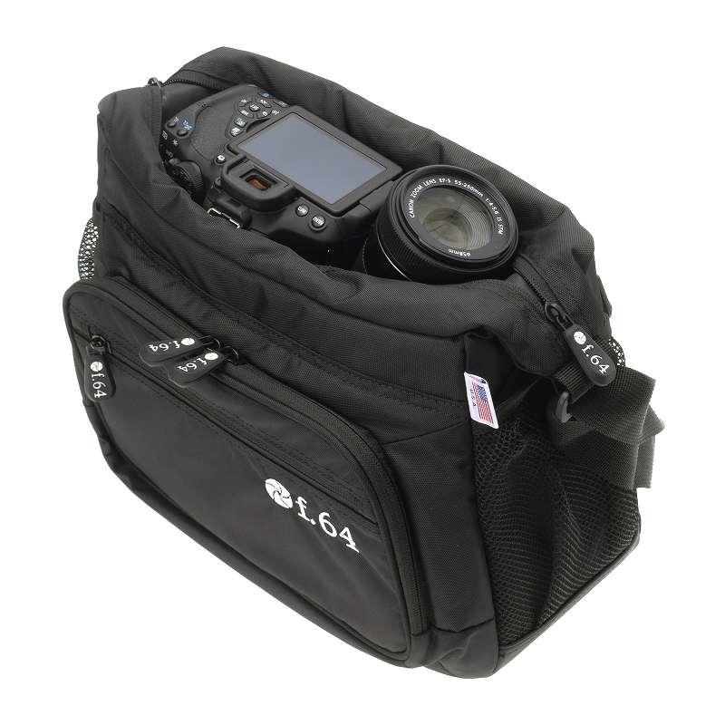 f.64 SHS (2色) /F64 カメラバッグ