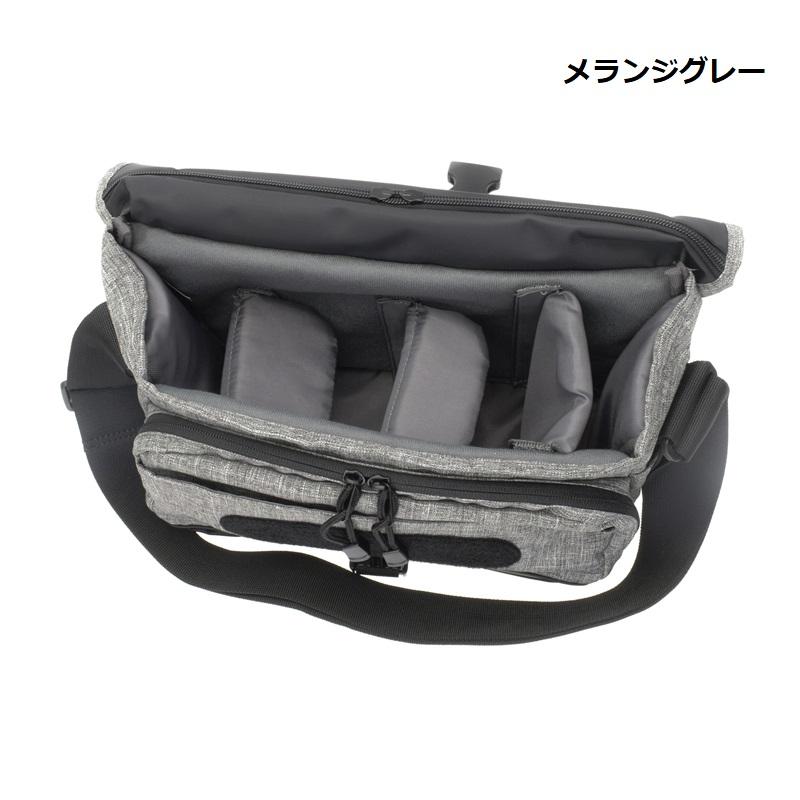 エツミ ディースペック SLR /カメラバッグ