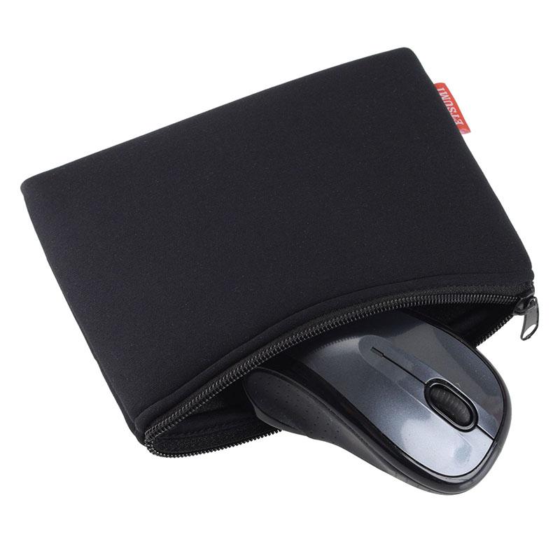 エツミ 極厚デジタルクッションケース 小物入れS /インナーケース