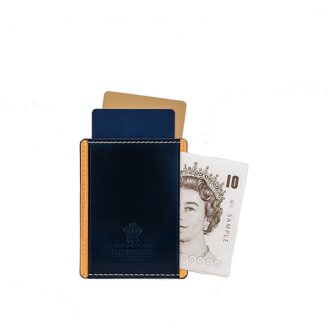 【BH】THIN CARD + BILL HOLDER
