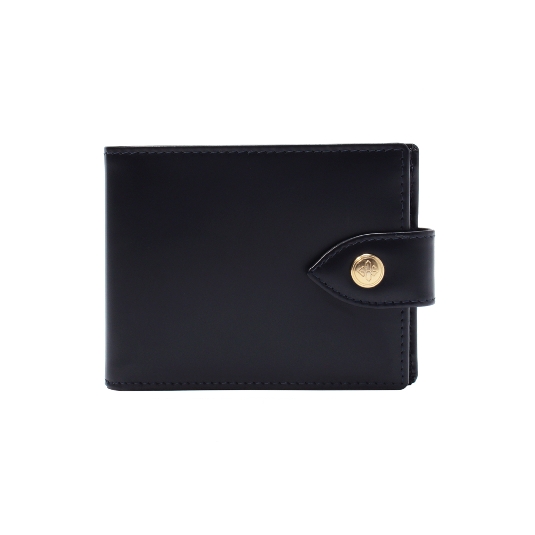 【BH】BILLFOLD3C/C & COIN PURSE TAB