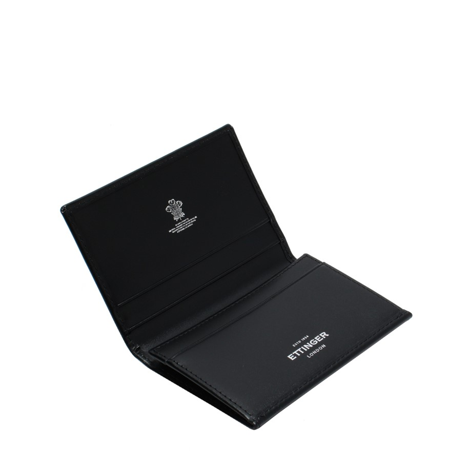 NO CORNERS VISITING CARD CASE