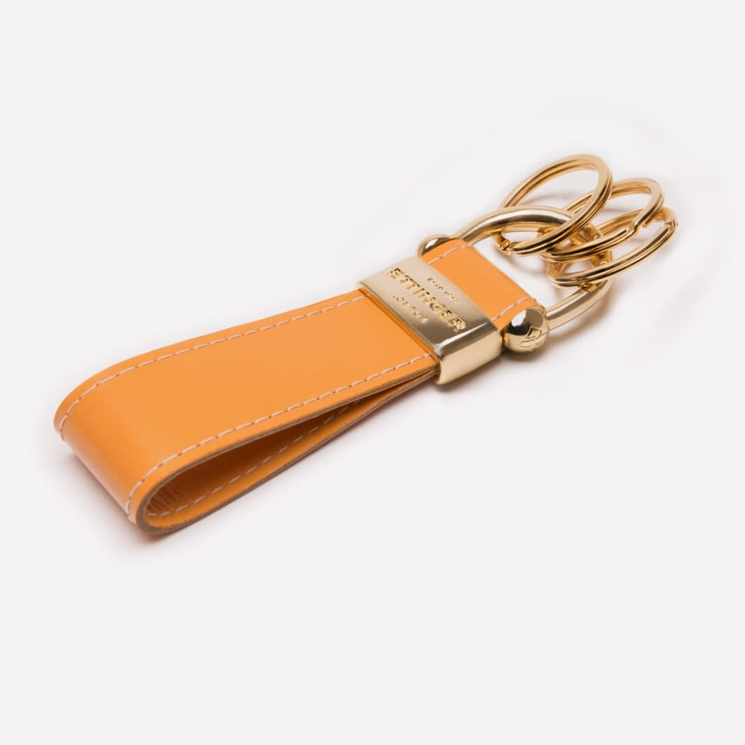 【BH】 STIRRUP KEY RING