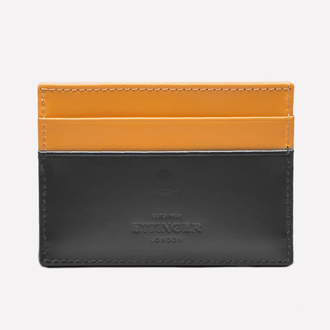 【BH】 FLAT CREDIT CARD CASE