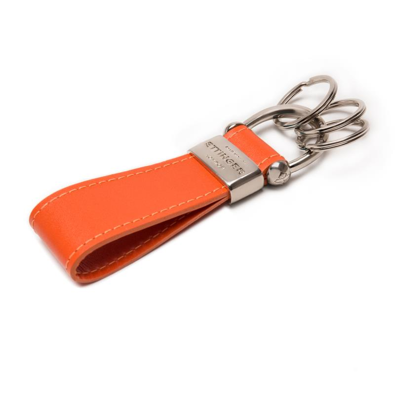 STIRRUP KEY RING (ONE TONE)