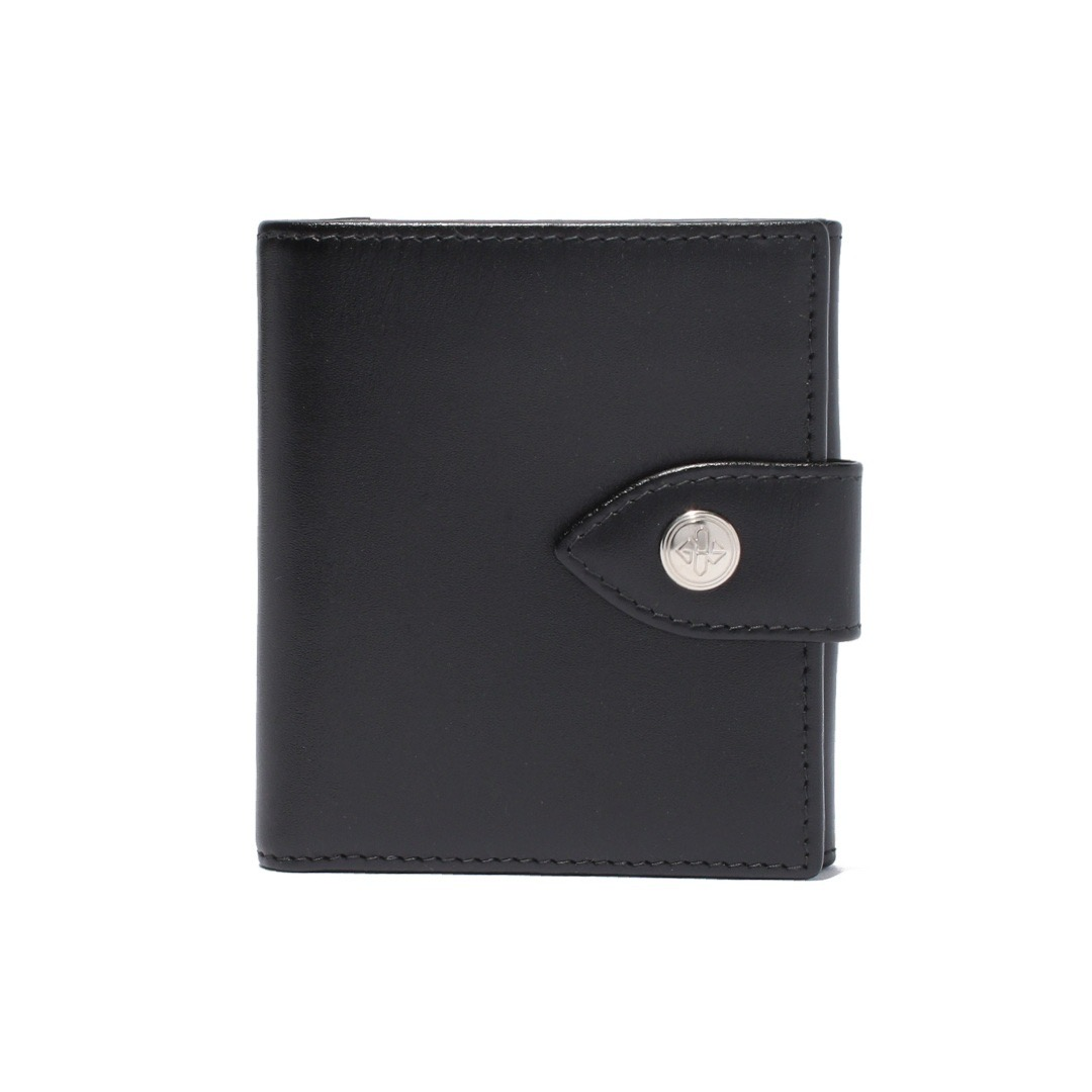 【ST】MINI WALLET w COIN PURSE