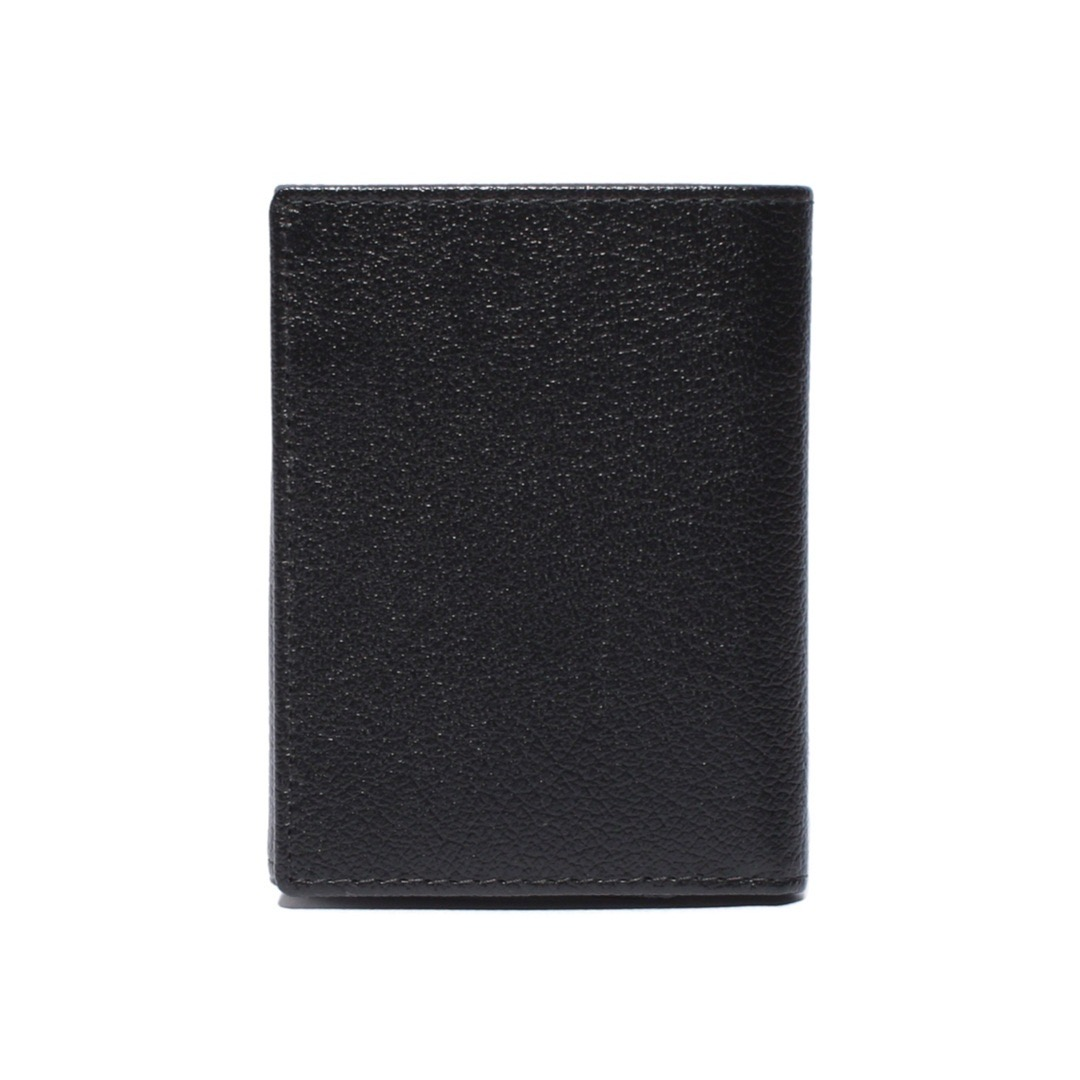 【CP】3FOLD WALLET WITH ZIP