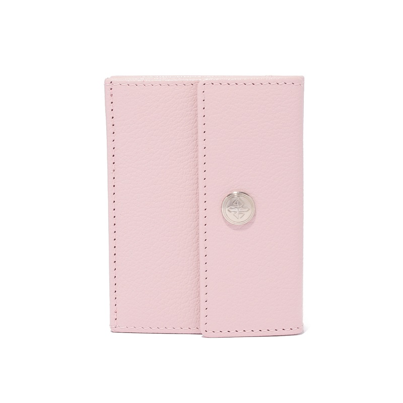 【CP】3FOLD WALLET w. COIN PURSE (SP)