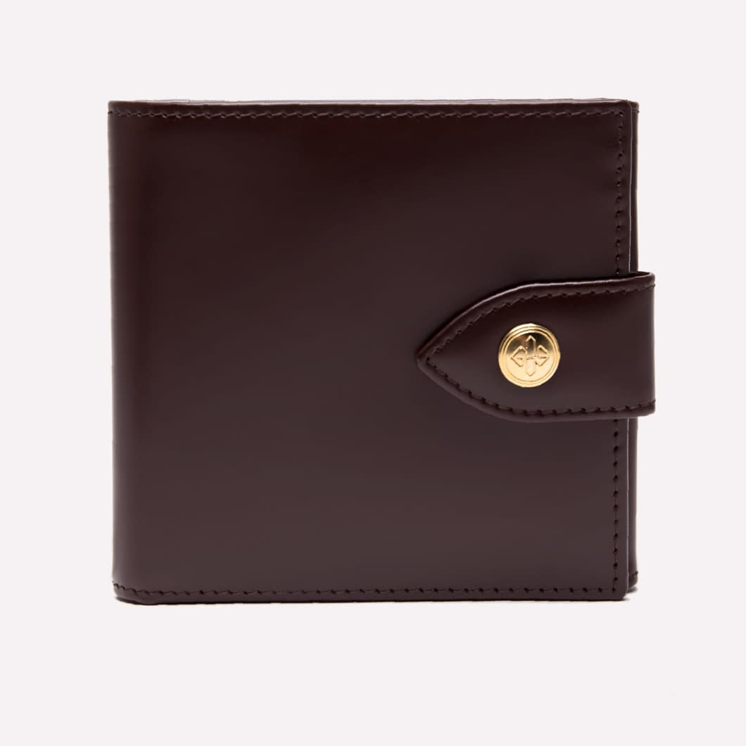 【BH】 BILLFOLD 10C/C & COIN PURSE