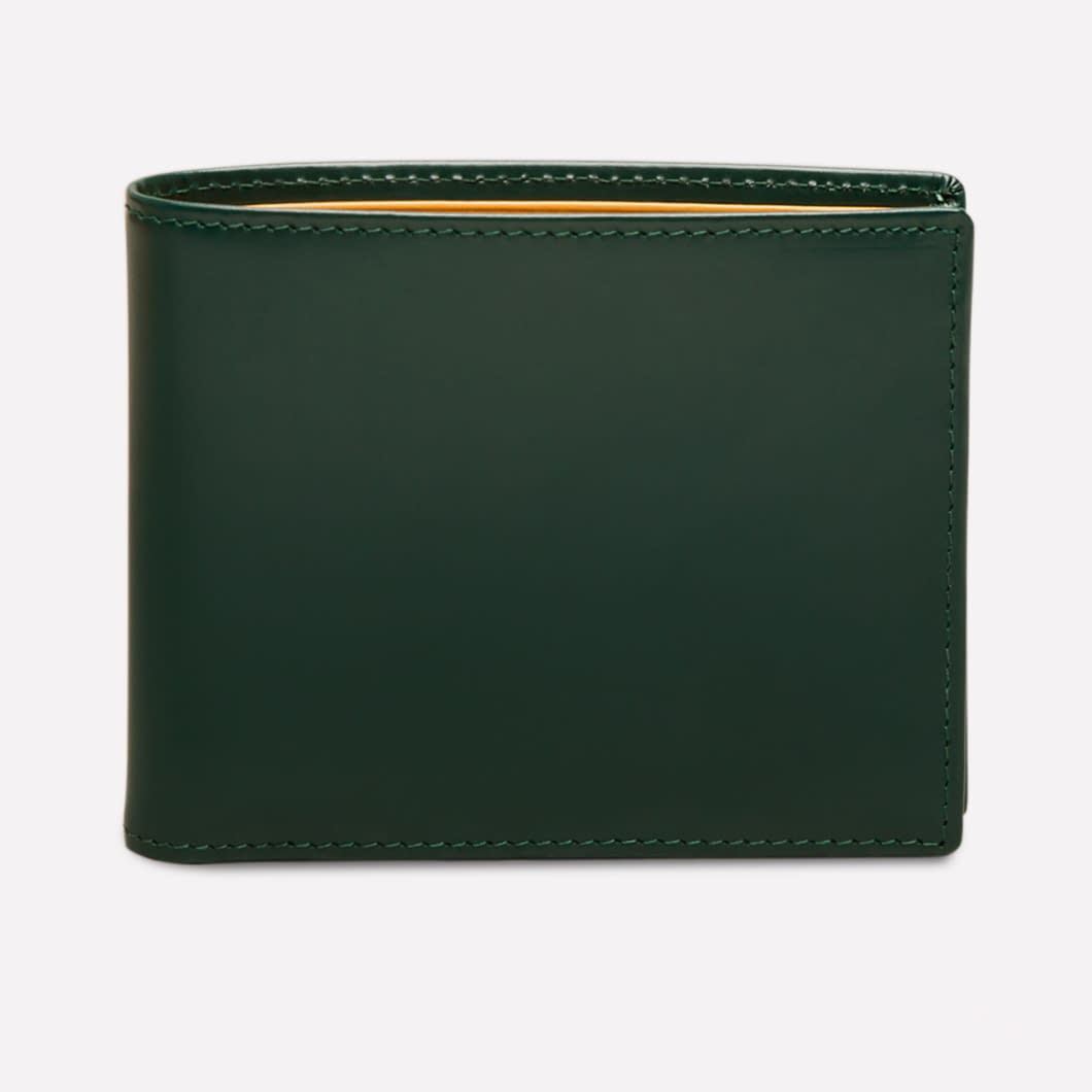 【BH】BILLFOLD3C/C & COIN PURSE