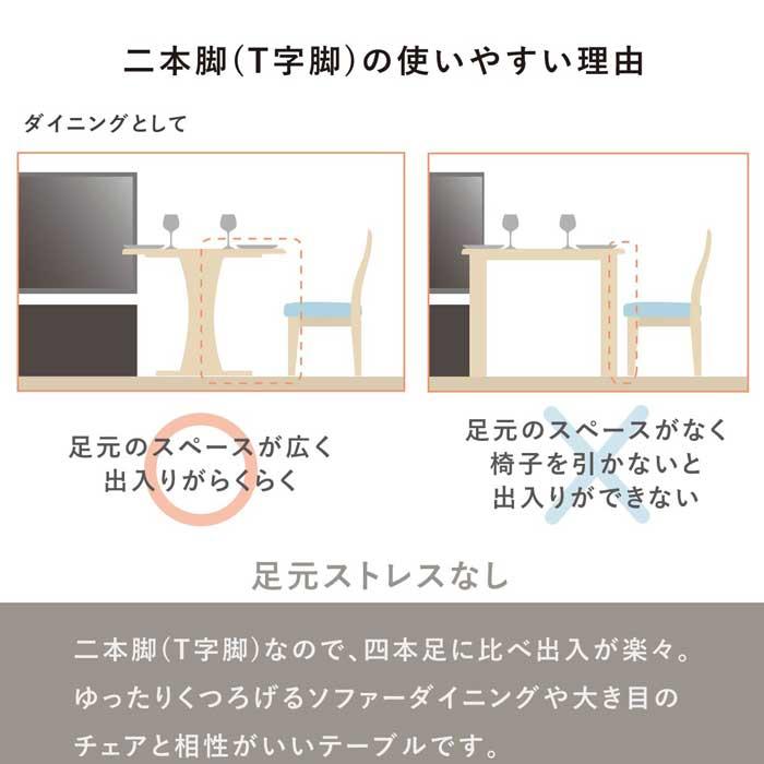 [幅130/高さ70] ダイニング 3点セット 4人掛け ひのき 収納付き MOIST 130 ( テーブル, チェア, ベンチ)