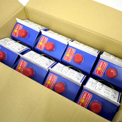 平田産業の一番搾り純正菜種油(1250g×8)(送料無料)_s10