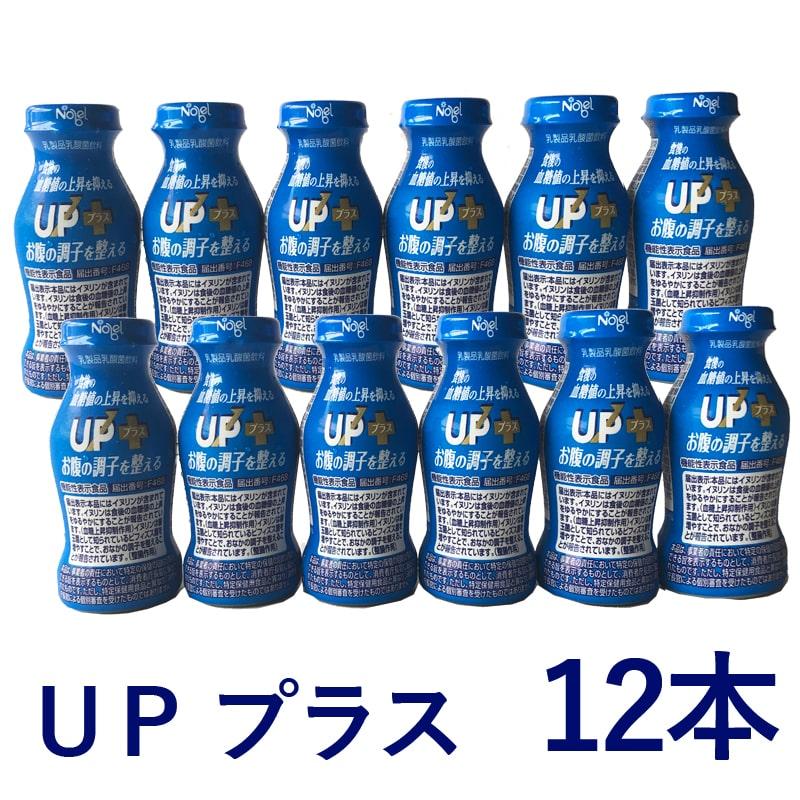 UPプラス (乳製品乳酸菌飲料)95gx12本_s25
