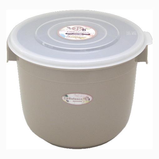 エンバランス 鮮度保持容器丸型6L<BPAフリー>_s10