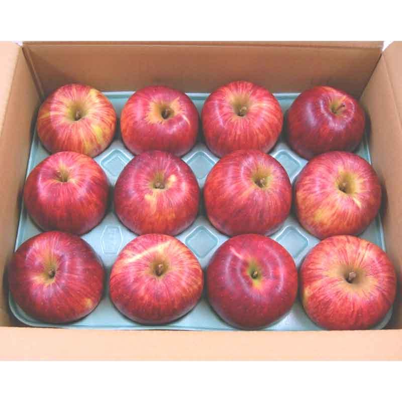 米沢郷のりんご「つがる」5kg(送料無料)(山形産)(特別栽培)_s70