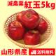 米沢郷のりんご「紅玉」5kg(送料無料)(特別栽培)_s70