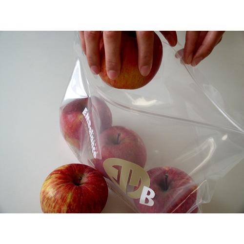 【5%OFF】エンバランス 新鮮チャック袋中広口サイズ6枚(DM便送料無料)_s10