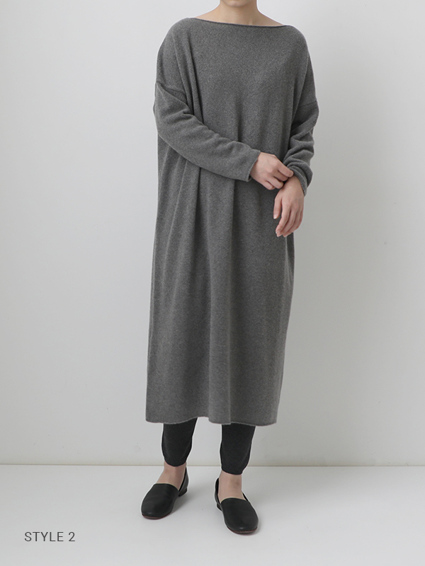 wool sable one-piece