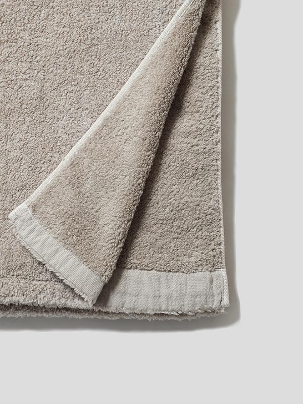 cotton color towelket -LL
