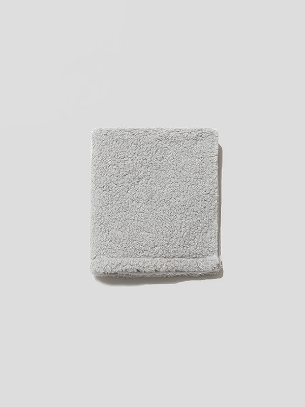 cotton color hand towel -S