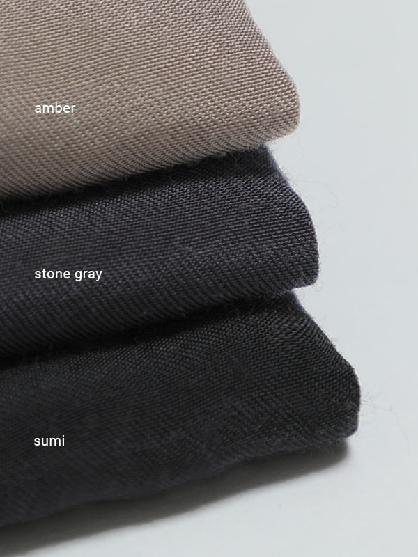 cupro pullover