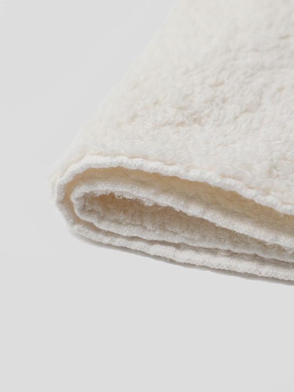 cotton face towel -M