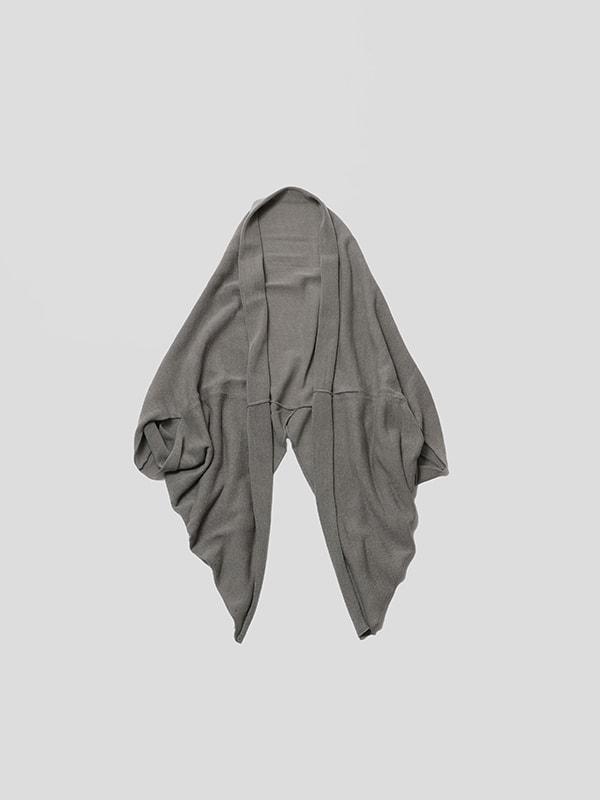 dry silk bolero