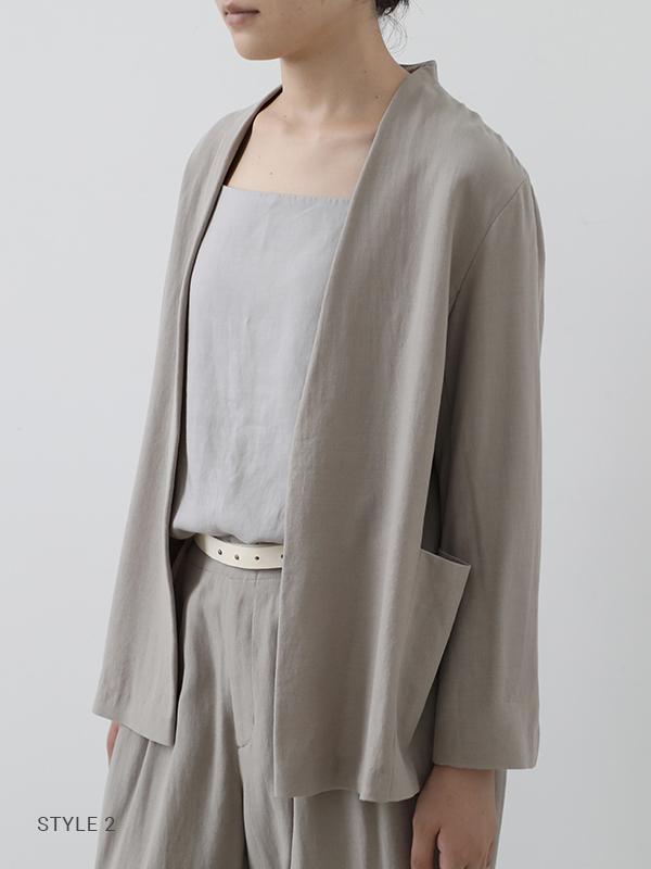 cotton wool jacket