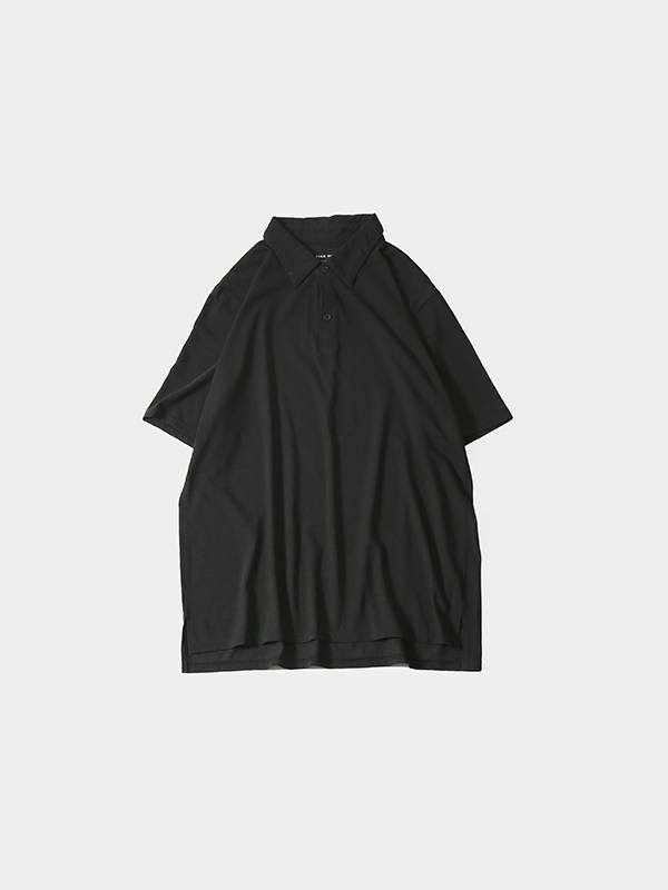 cut&sew polo shirt [men's]
