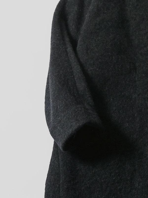 cashmere dolman coat